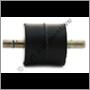 Gummikudde bränslepump 200/700/900 (kan även passa 1800E/ES, 140)