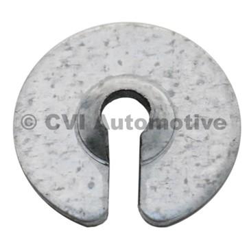 Washer, clutch mechanism