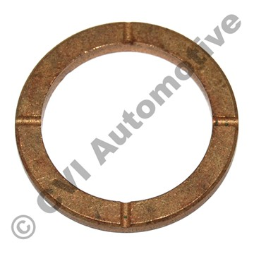 """Thrust washer, """"J"""" type (late) (thickness 3.8 mm)"""