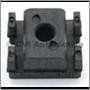Rubber cushion clutch mechanism 200 (LHD turbo 79-84 +diesel -93)