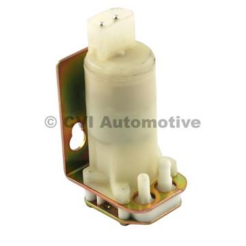 Washer pump 245 rear 81-93