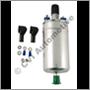 Fuel pump 240 turbo B21ET -'81