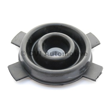 Rubber cover h/lamp, 240 '81-