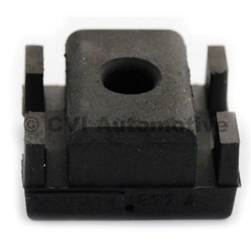 Rubber cushion clutch, 200/700 (200 LHD 85-93 700 LHD 83-89)