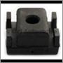 Rubber cushion clutch mechanism, 200/700 (200 LHD 85-93 700 LHD 83-89)