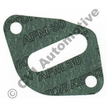 Flange gasket, fuel pump B18/B20 (Note! 2 required per pump)
