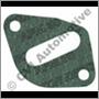 Flänspackning bränslepump B18/B20 (Obs! 2 behövs per pump)