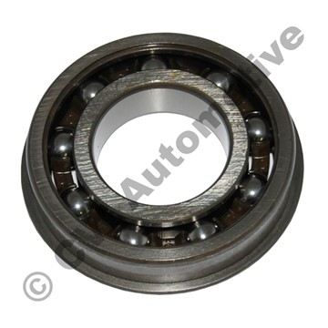 Bearing on input shaft M400/10