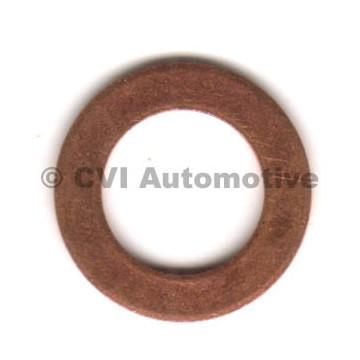 Copper washer inner, bmc & 3-way union PV/Duett