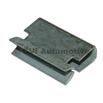 Clip for grille mounting, Amazon 1961-'64