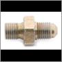 Förskruvning, hbc/B20 bromsok +Huvudkoppl'cyl Az/P1800 -68