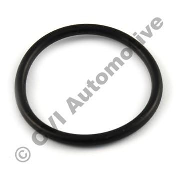 O-ring ventilationsrör, för sen Volvo B16 motor