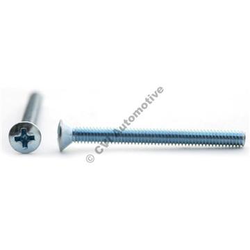 Taillamp screw, PV 544 upper