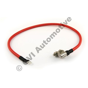 Battery cable, 544/210 (B18/B20)