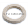 Felt seal crankshaft front, for early Volvo B4B engine