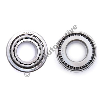 Hjullager bak ENV + Spicer 25 (ID=35 mm, OD=72,0 mm, höjd=24,25 mm)