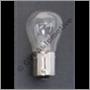 Glödlampa 6v (BA15s), blinkers