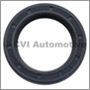 Oil seal, M4/M30/M40 -'66 rear (+ H4/H5/H6)