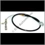 Kickdown kabel BW35 AZ/1800/140