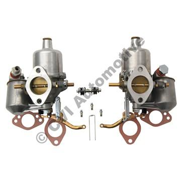 SU Carburettors, B16B (1 pair)