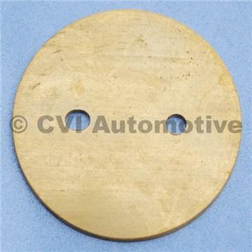 Throttle disc, SU HS6 (genuine SU)