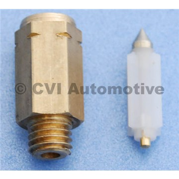 Needle valve, SU HS6