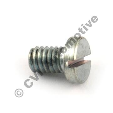 Throttle disc screw, Stromberg CD