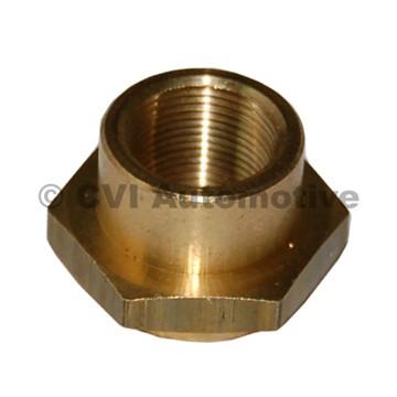Adjuster nut, SU HS6 (B20B)