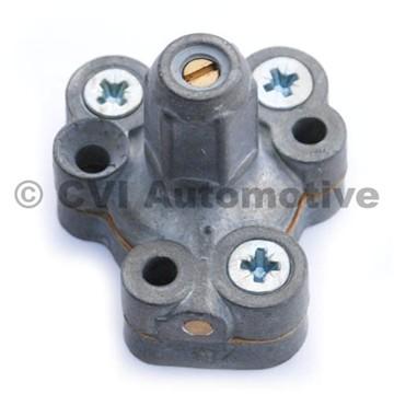 Bypass valve front carburettor, late B20B (Stromberg 175CD)