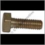 Adjuster screw, SU HIF carb 237660
