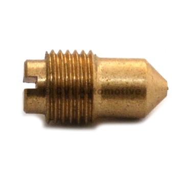 Plug, Stromberg/SU HIF