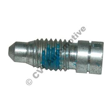 Lock screw for needle, SU HIF