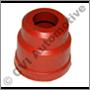 Skyddsmuff (röd) B20 tändkabel