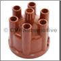 Distributor cap (diam. 73 mm) B30A, AQ165A/AQ170A/B/C, BB165A, BB170A/B/C