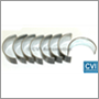 "Big end bearing set B18/B20 (-020"") (Vandervell/Volvo genuine)"