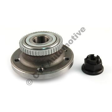 Wheel hub rear 2WD 850 '94- +S70/V70/V70XC '97-'00,  (2WD)