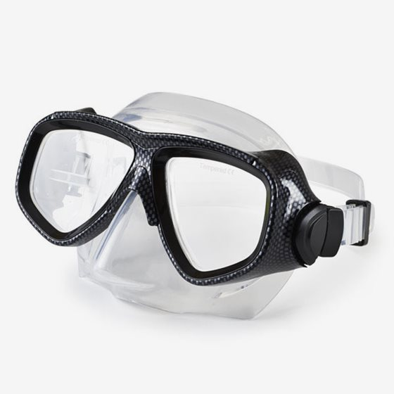 Dykmask M80