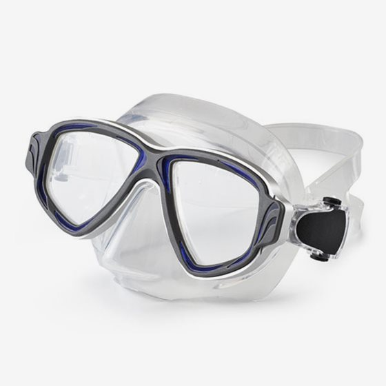 Dykmask M200