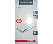 Miele Hepa Filter Sf-Ha 30  Original  9616270  ¤