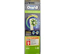 Oral-B Crossaction Borsthuvud 3-Pack Cleanmaximiser  *