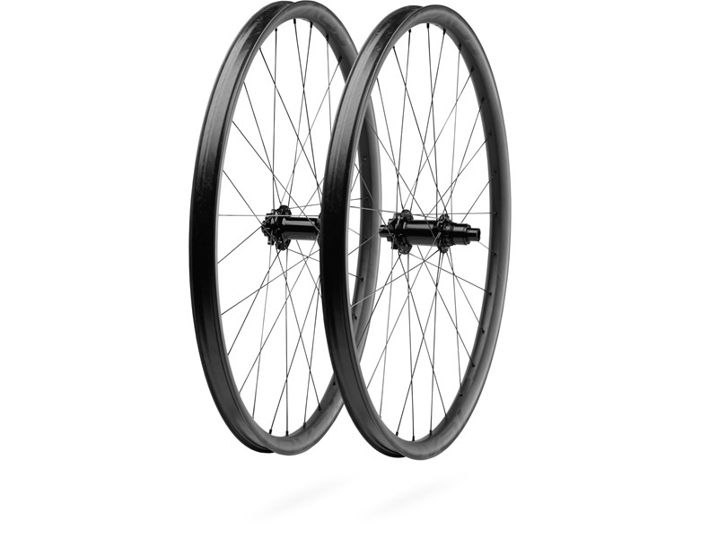 TRAVERSE SL 29 148 WHEELSET CARB/BLK