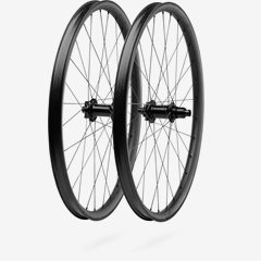 TRAVERSE SL 27.5 148 WHEELSET CARB/BLK