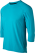 ENDURO MERINO 3/4 JERSEY MEN