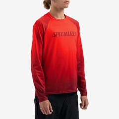 ENDURO AIR JERSEY LS MEN