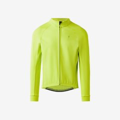THERMINAL WIND JERSEY LS HYPERVIZ XS