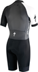 SL AIR SKINSUIT BLK/CHAR