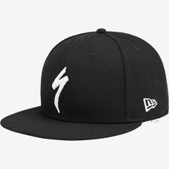 NEW ERA 9FIFTY SNAPBACK HAT S-LOGO
