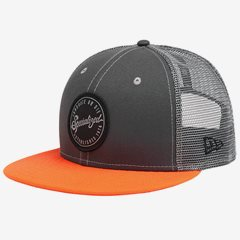 NEW ERA 9FIFTY SNAPBACK HAT SCRIPT