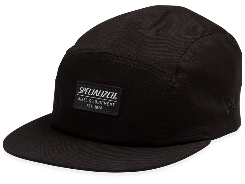 NEW ERA 5 PANEL HAT SPECIALIZED