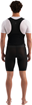 ULTRALIGHT LINER BIB SHORT W/SWAT MEN